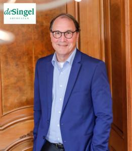 Jan Melief - De Singel Advocaten
