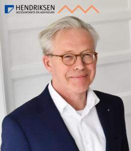 Marcel Balvers - Hendriksen Accountants